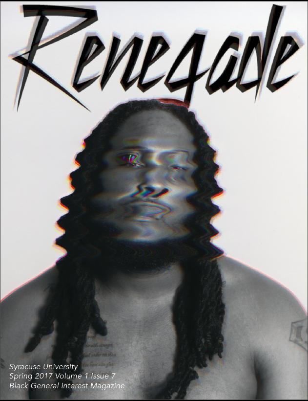 Renegade Magazine Spring 2017