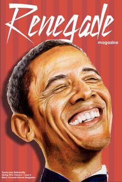 Renegade Magazine Spring 2016
