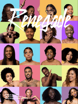 Renegade Magazine Fall 2016