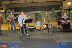 列克星敦天主教高中 Lexington Catholic High School