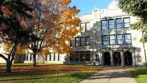 阿奎那学院  Aquinas Institute of Rochester