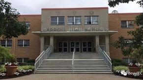 卡罗高中 Carroll High School