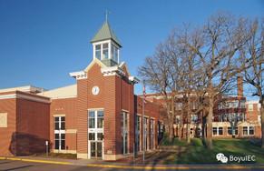 明尼哈哈学院 Minnehaha Academy