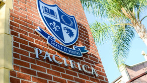 太平洋基督高中 Pacifica Christian High School
