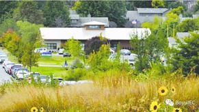 主教西伯理学院 Bishop Seabury Academy