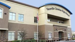 瓦卡维尔基督教学校 Vacaville Christian High School