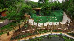 Inst. Ekko Brasil - Projeto Lontras