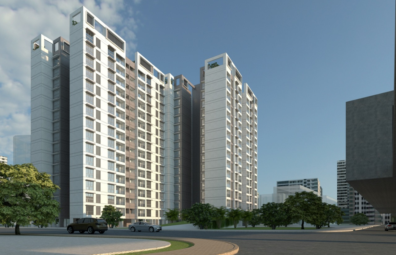 IOCL : Mumbai Residential