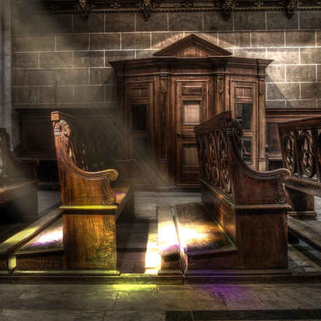 Under Oath: Living Holy in Light of the Lord's Coming