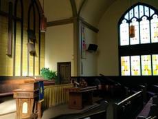 Knox Presbyterian Church