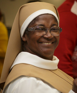 Mother Lucia Benedict