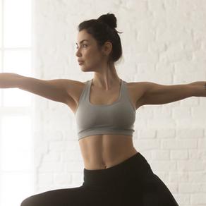 Le Yoga un sport qui respect votre corps. Par Top Santé Vital.