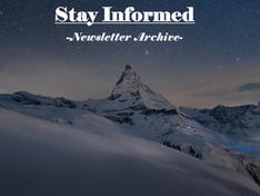 SLVEC Newsletter Archive