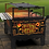 Thumbnail: Various Option Collapsible Fire Pits