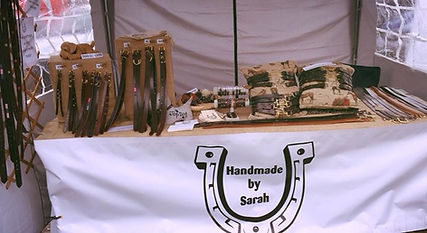 country equestrian british belts and bracelets tradestand