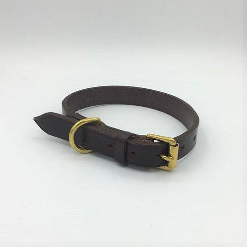 Traditional Dog Collar (Width 2)