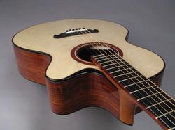 Bamburg Custom Guitar