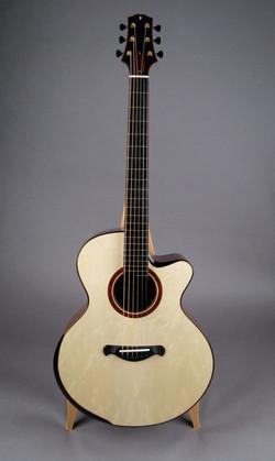 Bamburg Custom Guitar JSB