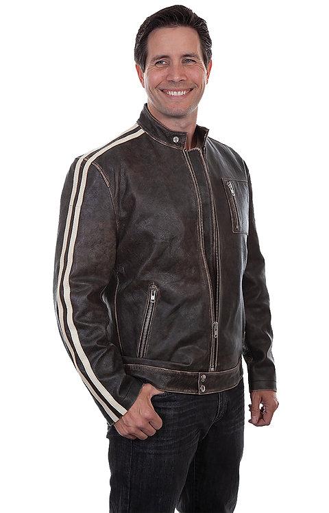 Cafe' Racing Jacket