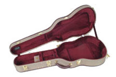 Ameritage Custom Guitar Case