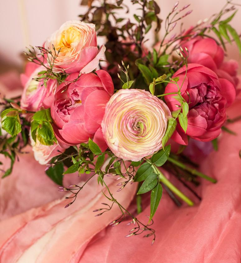Bridal Bouquet, Hochzeitstrauß