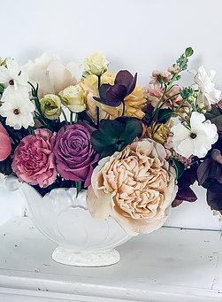 Belvedere Bouquet - three months subscription