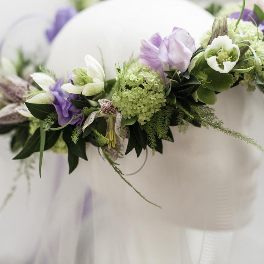 Pastell Wedding