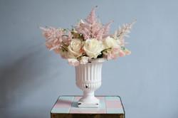 White Rose_ Astilbe_2 (1 von 1)