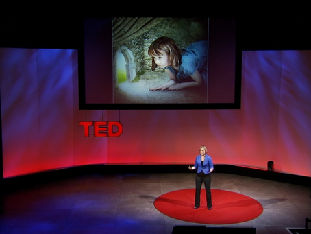 Best of TED Talks: Souverän präsentieren!