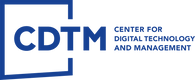 Center for Digital Technology and Management CDTM Logo
