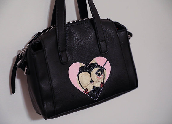 Bad Kitty Purse