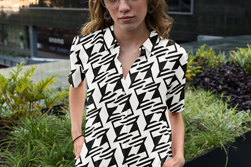 EZ Button Up Shirt
