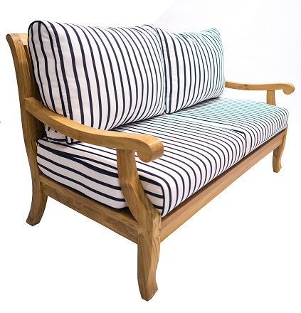 Big Sur Loveseat