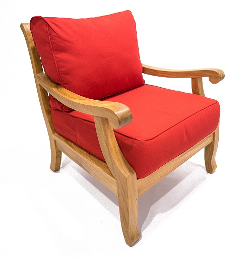 Big Sur Armchair
