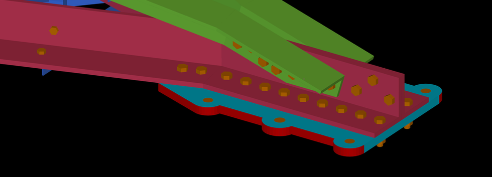 INSULATOR FIXING PLATE