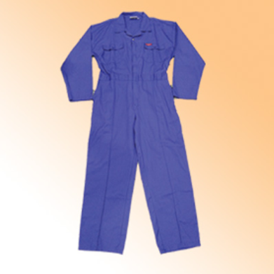 100% Cotton Coverall 190-200 gsm