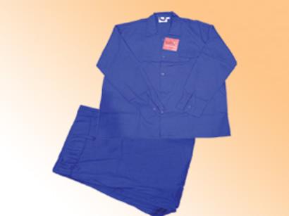 Poly cotton Shirt & Pants