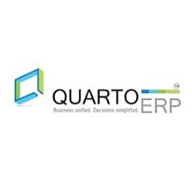 Quarto ERP software Kerala
