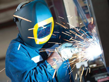 COMMON WELDING WORK SITE HAZARDS AND TIPS TO AVOID THEM
