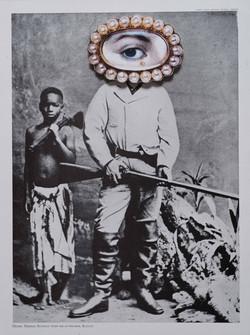 Colonial Eye