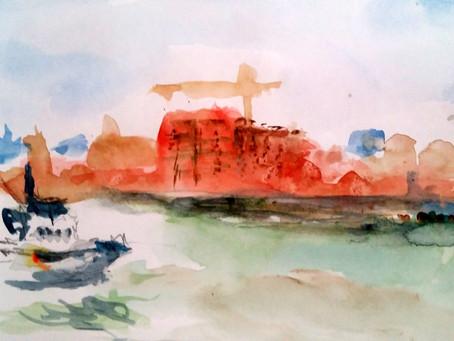 Expressive Art on the Mersey Studies