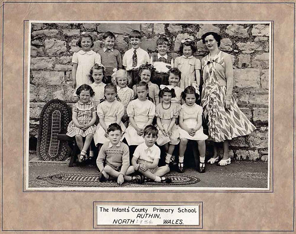 Rhos St Infants 1954ed.jpg