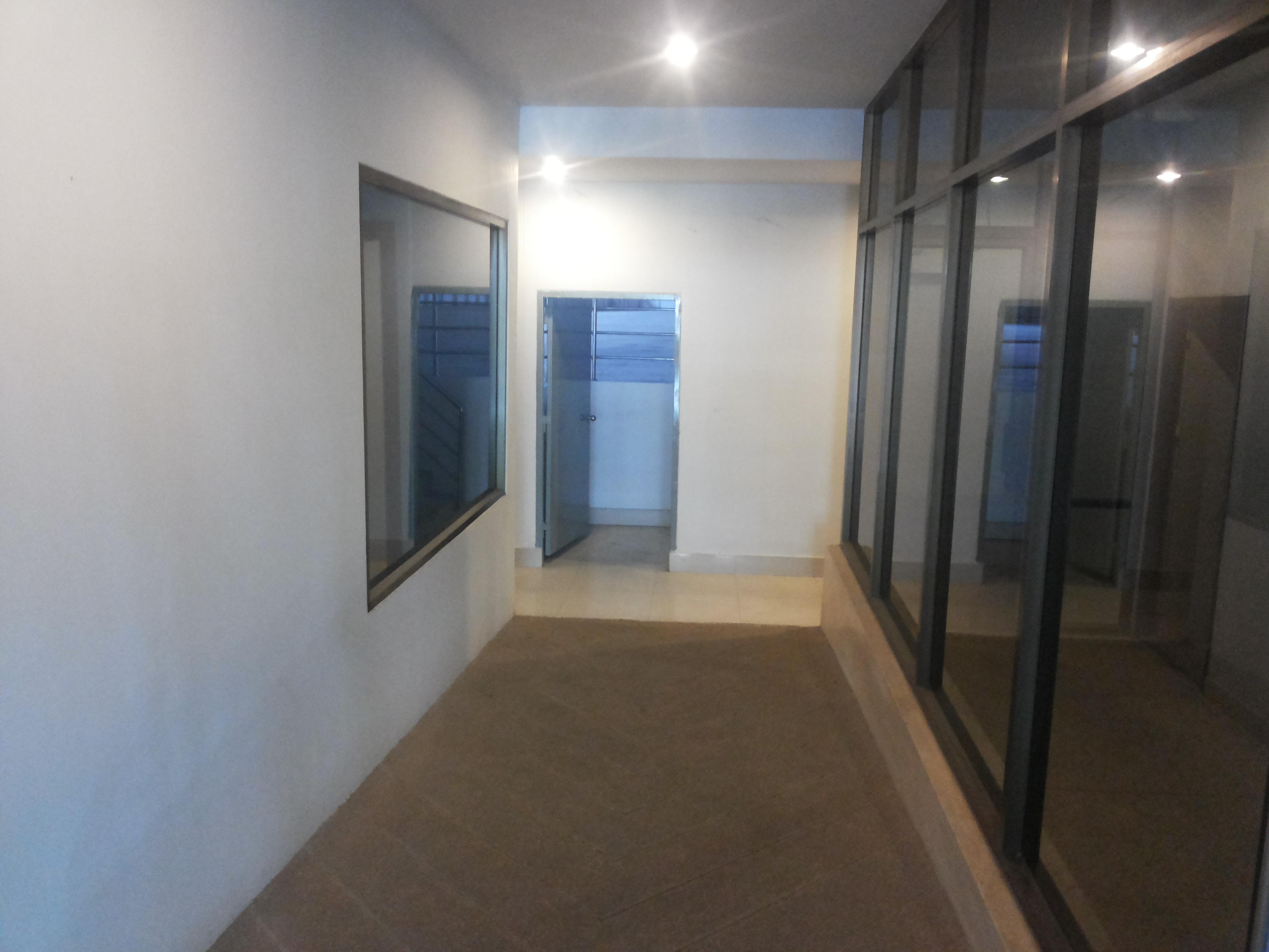 Suwanrangsri Logistics, Warehouse for rent Bangna, Theparak