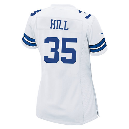 Calvin Hill Ladies Nike Game Replica Jersey