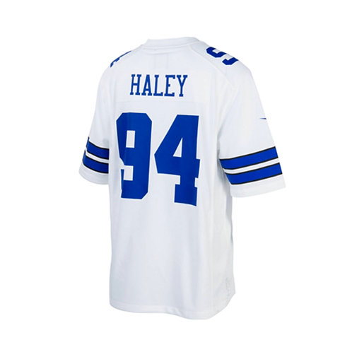 Charles Haley Nike Game Replica Jersey