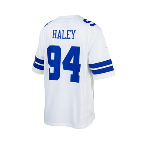 Charles Haley Nike Game Replica Jersey | Cowboys Legends