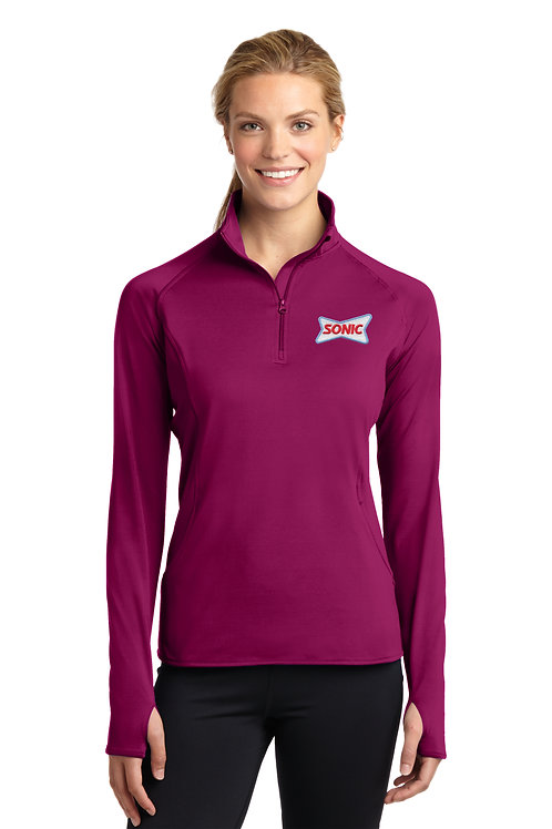 LST850 LADIES PROSHIELD SPORT COVERUP
