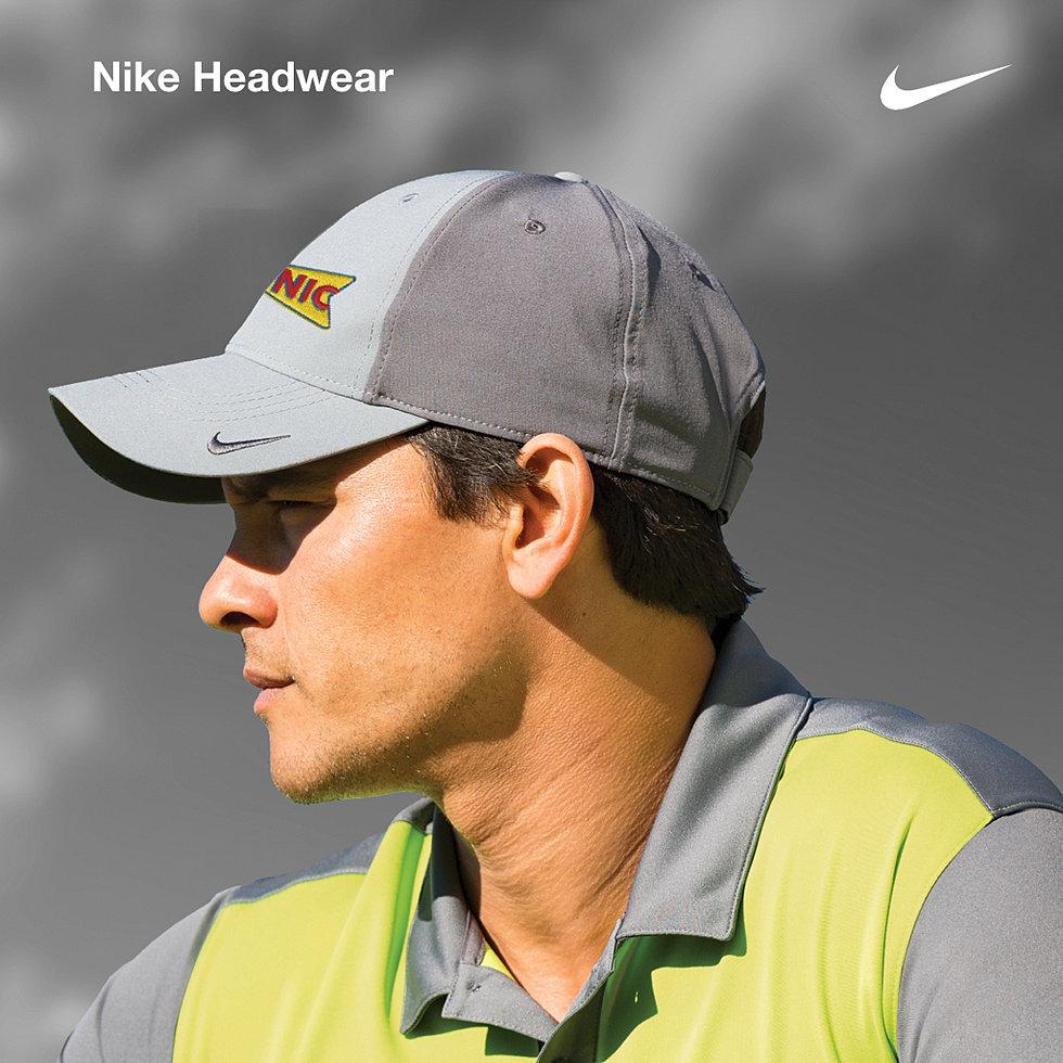 Sonic Apparel Sonic Manager Apparel Nike Headwear