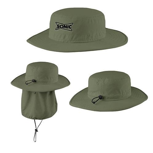 C920 PRO CONVERTIABLE BOONIE CAP