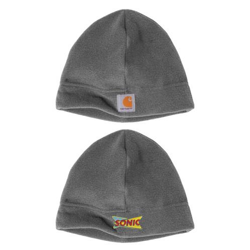 c6adb8eba94 CTA207 CARHARTT® CLASSIC POLAR FLEECE HAT